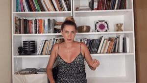 Женский аскетизм